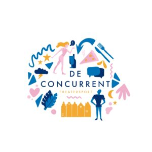 Logo de concurrent